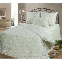 Одеяла, подушки и наматрасники